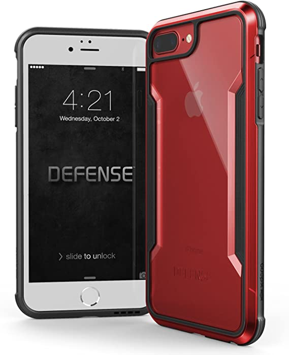 Hard Shield for iPhone 6 Plus/6s Plus