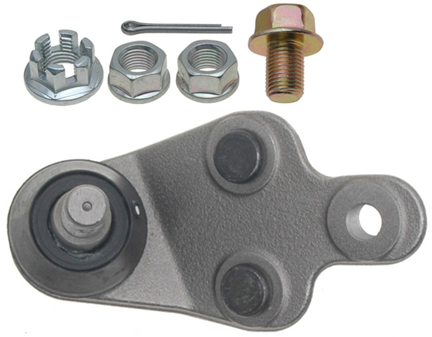 ACDelco 45D2361 Professional Front Passenger Side Lower Suspension Ball Joint Assembly
