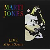 Live At Spirit Square