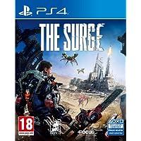 The Surge [Importación francesa]