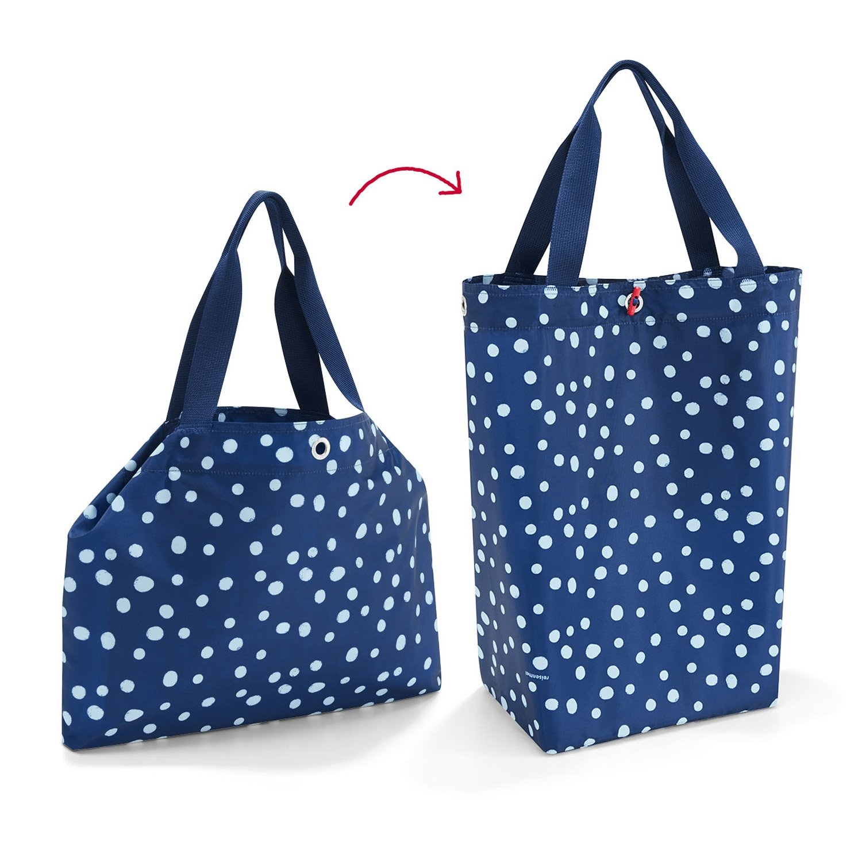 Reisenthel Shopping changebag Shopper Polyester blau 49 x 49 cm CH4044
