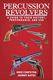 Amazon com: Handbook of Modern Percussion Revolvers (0074962016782