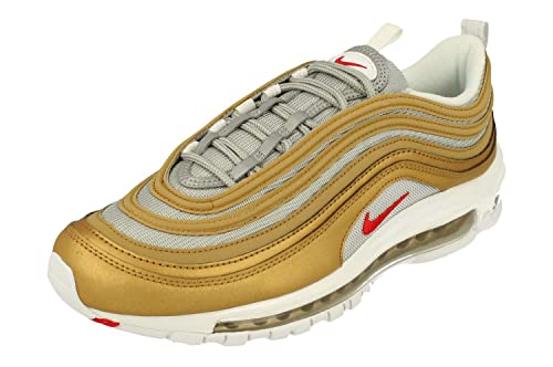 Nike Air MAX 97 SSL Hombre Running Trainers BV0306 Sneakers Zapatos (UK 12 US 13