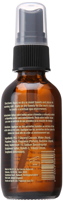 Amazon.com : Cuccio Elixir Spray, Tuscan Citrus Herb, 2 Ounce : Fragrant Room Sprays : Beauty