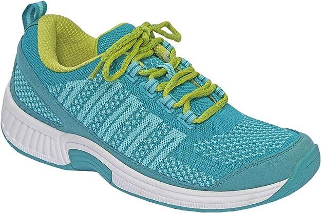 5. Orthofeet Best Plantar Fasciitis Shoes