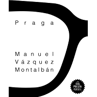 Praga (Spanish Edition)