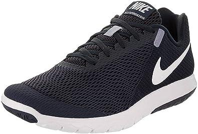 451f8efcb214d Nike Flex Experience RN 6 Obsidian/White/Dark Obsidian Men's Running Shoes,  7 US