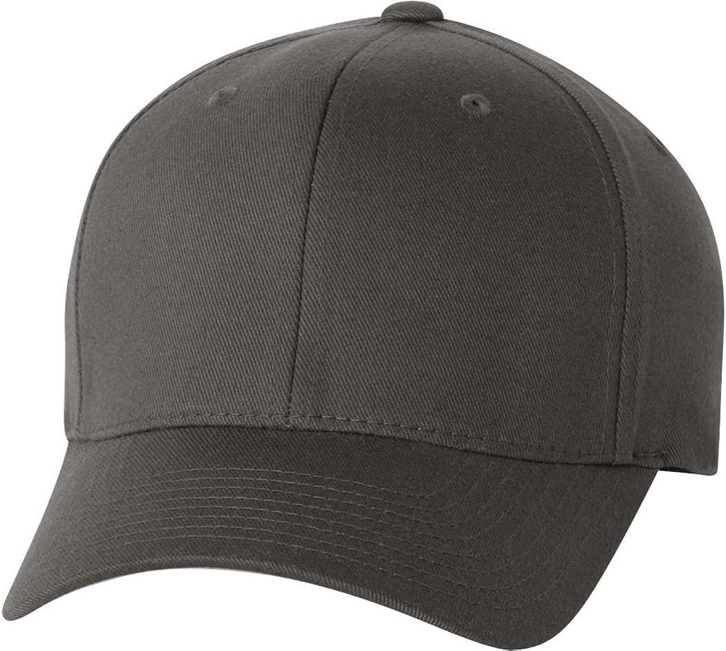 Adult Flexfit Wooly Combed Cap