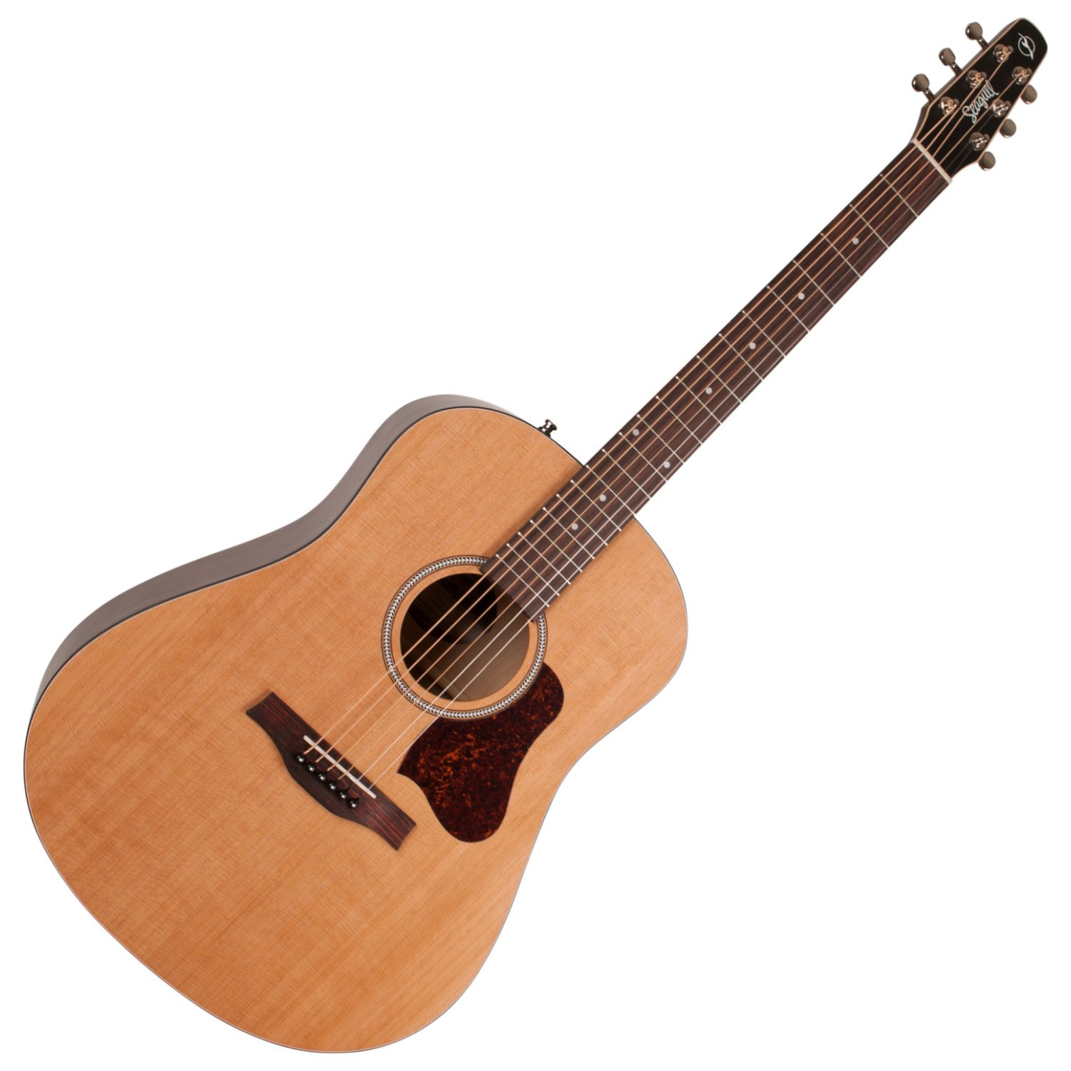 Seagull 046409 S6 Original SLIM Acoustic Guitar by Seagull