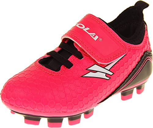 Boys Girls Gola Blade Football Boots