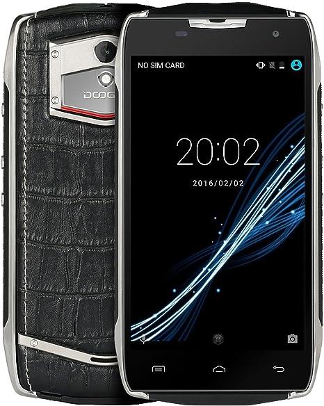 DOOGEE T5 Teléfonos Móviles Libres Baratos- 4G LTE Smartphone Libre Rugged: Amazon.es: Electrónica