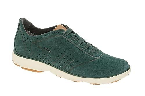 confort chaussure sport geox