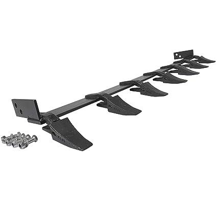 Amazon Com Titan 72 Bucket 23tf Tooth Bar Universal Size Skid