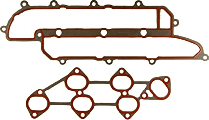 Fel-Pro MS 96943 Upper Intake Manifold Gasket// Plenum Gasket