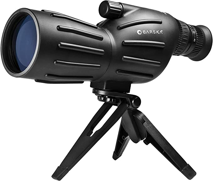 Best Spotting Scope Under 500: Barska 15-40x50 Colorado Spotting Scope