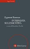Intervista sull'identità (Saggi tascabili Laterza) (Italian Edition)