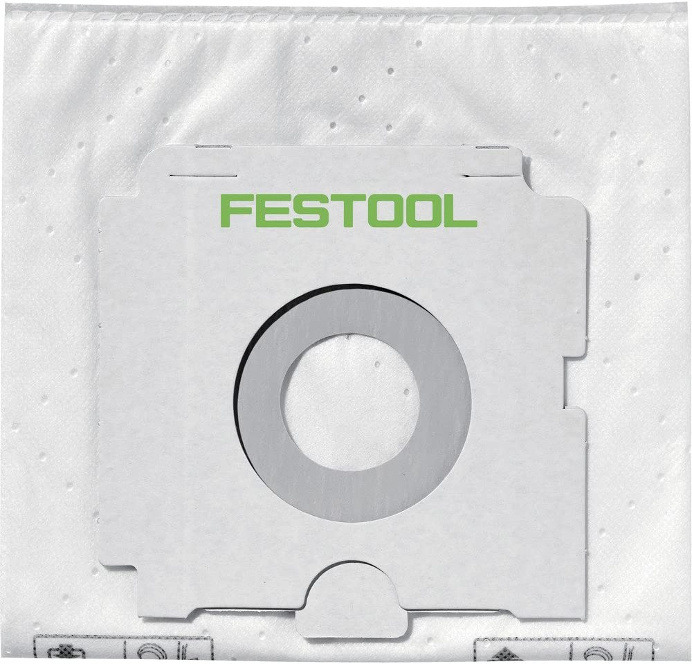 Festool 500438 5x CT SYS Filter Bag