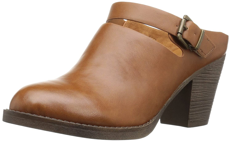 BC Footwear Women's Gleam Mule