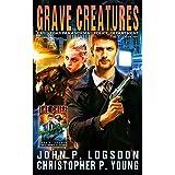Grave Creatures (Las Vegas Paranormal Police Department) (Volume 2)