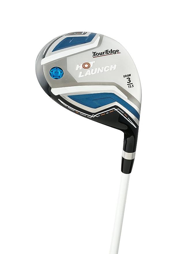Tour borde de palos de golf caliente lanzamiento Draw ...
