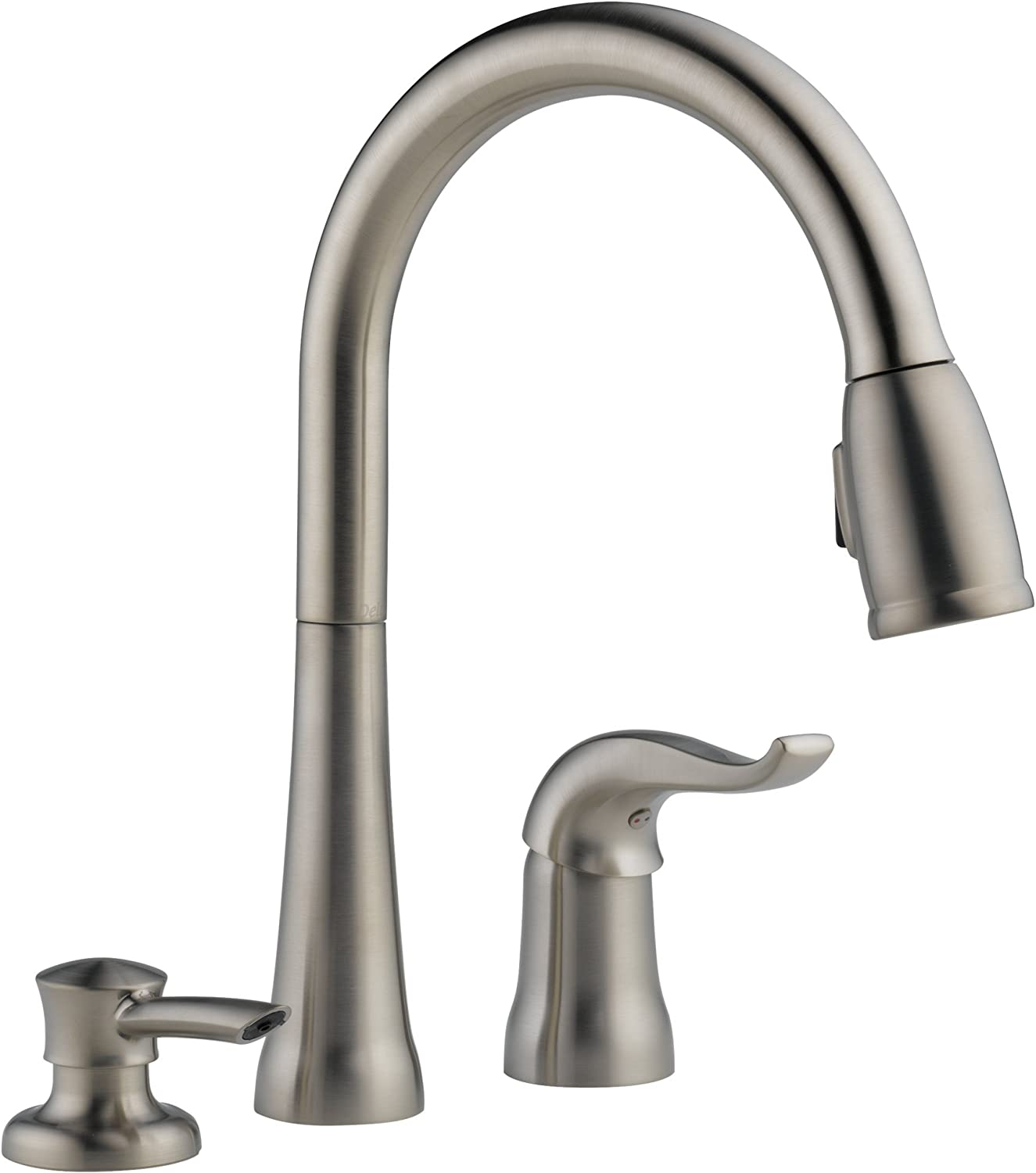 Best Kitchen Faucets wirecutter