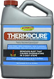 Thermocure TC001