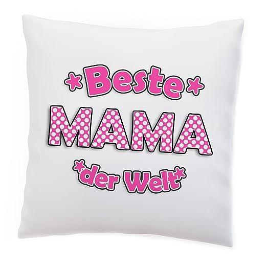 Premium de cojín Mejor Mama - cumpleaños Favoritos el día ...