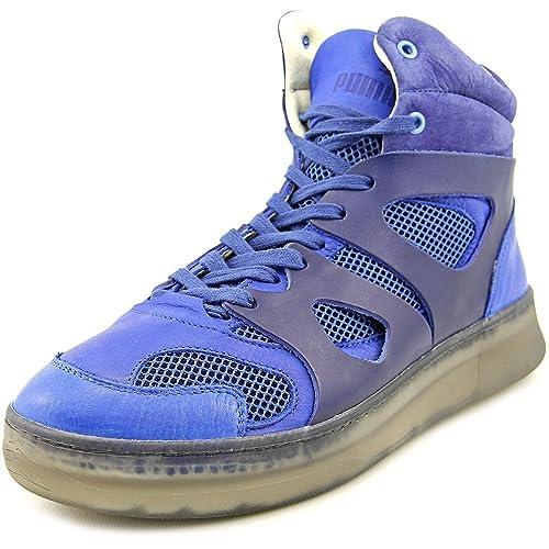 776a906d7132 Puma - MCQ Move Mid Alexander McQueen Homme  Amazon.fr  Chaussures ...