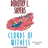 Clouds of Witness: The Lord Peter Wimsey Mysteries, Book 2