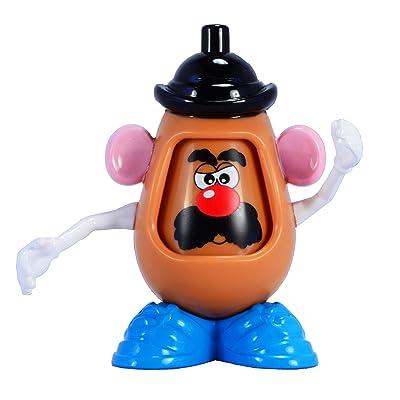 Worlds Smallest Mr. Potato Head, Multi (578): Toys & Games