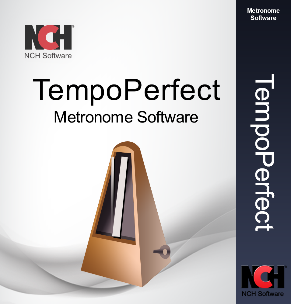 TempoPerfect Metronome Software - Create Beat Patterns or Use Default Tempos [Download]