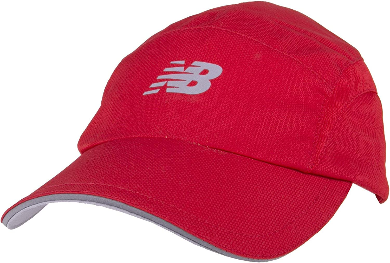 New Balance 5 Panel Performance Hat