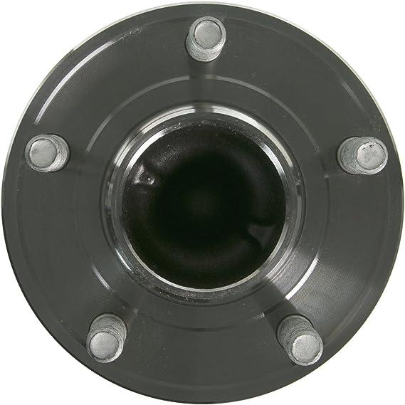 MOOG 512246 Wheel Bearing and Hub Assembly Federal Mogul
