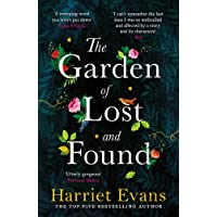 The Garden of Lost and Found: The NEW heart-breaking Sunday Times bestseller