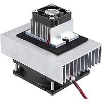 WiMas DC 12V Refrigerador Termoeléctrico, Semiconductor Sistema