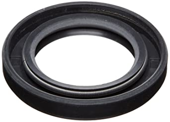 Rotary shaft oil seal 9 x 17 x height, model pack