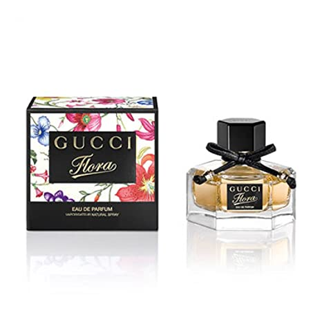 Buy Gucci Flora Eau De Parfum Vaporisateur Natural Spray 75 ML With Ayur  Freebie Online at Low Prices in India - Amazon.in a959a43b2f1