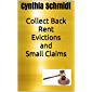 Collect Back Rent Evictions and Small Claims