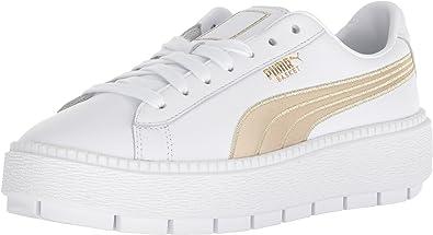 PUMA Women's Platform Trace Sneaker