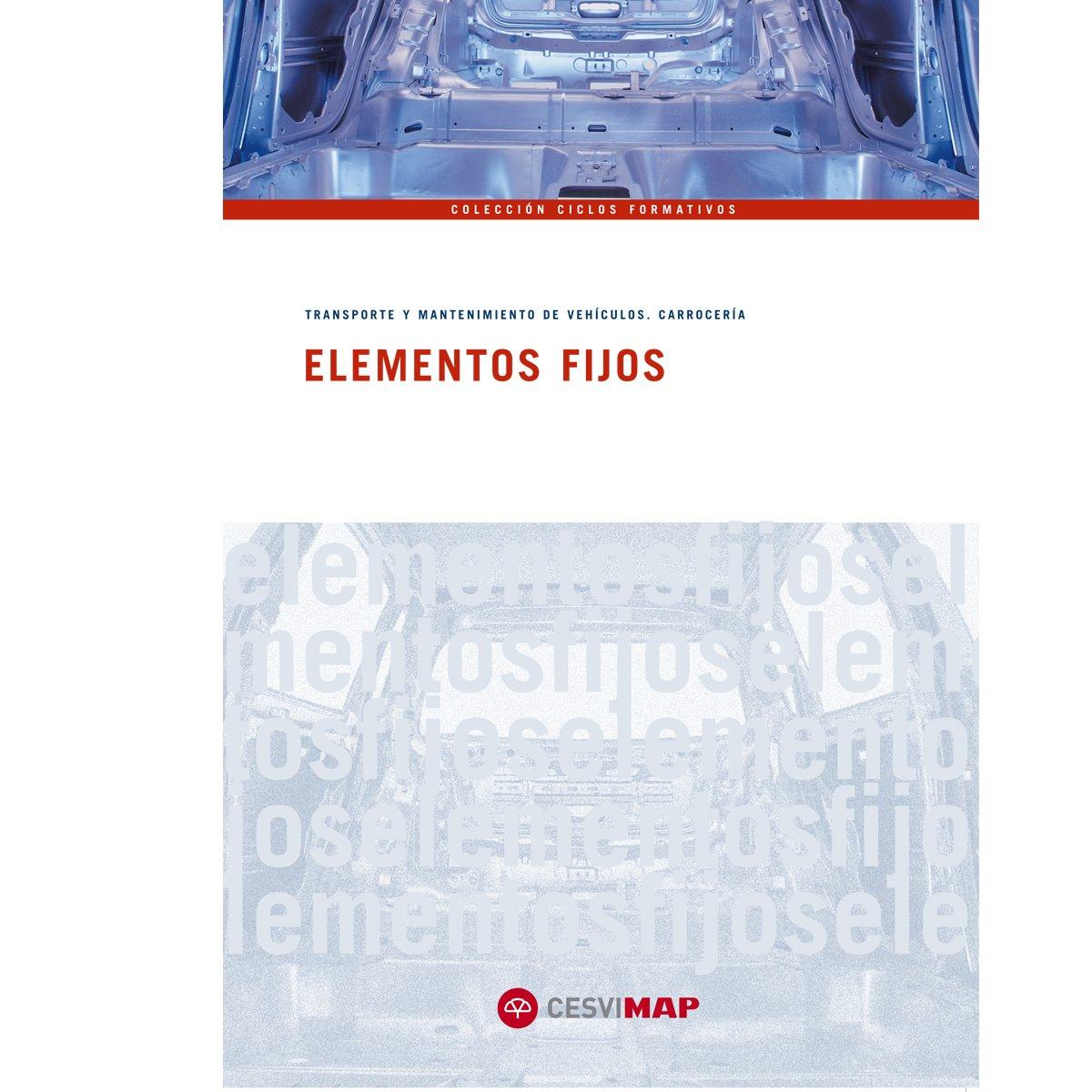 Elementos fijos (Spanish) Paperback – 2013