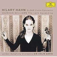 Hahn/Lso - Violin Co./Lark Ascending
