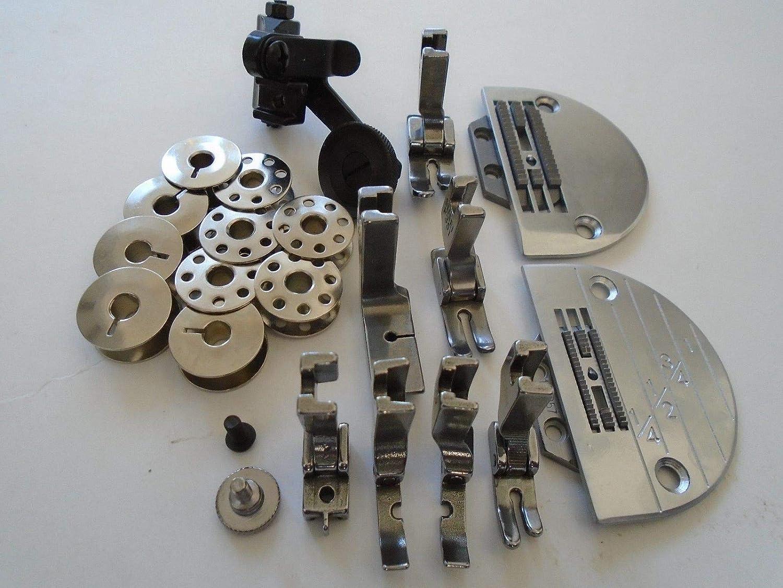 Juki DDL-8700,DDL-8300 SEWING MACHINES PART 29 PCS SET