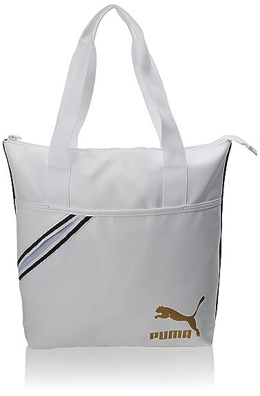 puma handbags white