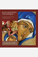 Icon Painting Technique Paperback