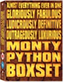Monty Python: Almost Everything