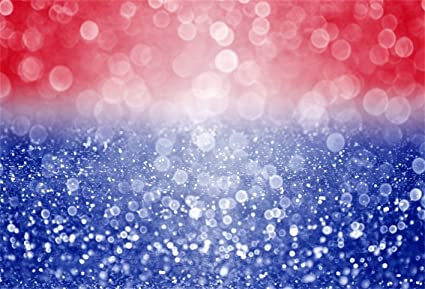 Amazon Com Csfoto 5x3ft Background For Abstract Patriotic