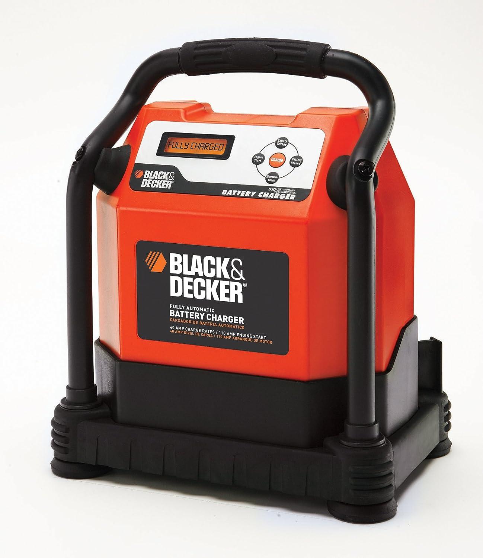 Amazon.com: BLACK+DECKER BC40EWB 40 Amp High Frequency ...