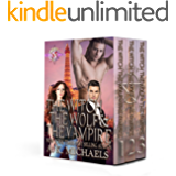 The Witch, The Wolf and The Vampire Series Boxset: Grab all three books in this thrilling series!