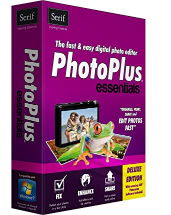 serif photoplus free full