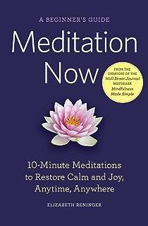 8 Minute Meditation Ebook